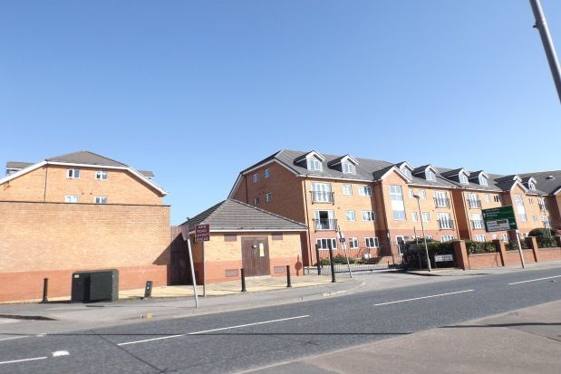 Thumbnail Flat to rent in Taylforth Close, Rice Lane, Liverpool
