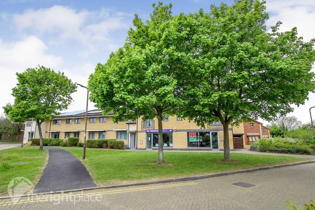 Thumbnail Flat to rent in Witham Court, West Bletchley
