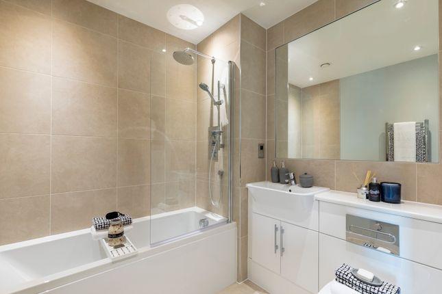 2 bedroom flat for sale in 360 Cambridge Road, Barking, Essex