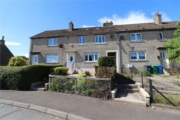Thumbnail Detached house for sale in Durham Crescent, Lower Largo, Fife
