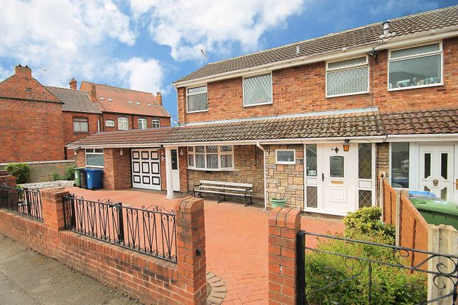 3 bed semi-detached house for sale in Brook Avenue, Wilnecote, Tamworth B77