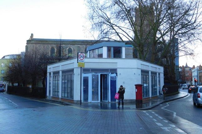 Thumbnail Restaurant/cafe to let in Vanston Place, Fulham