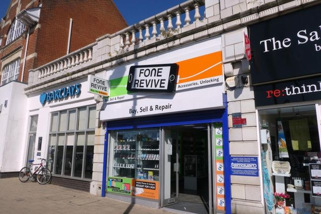 Thumbnail Retail premises for sale in 423 Shirley Road, Shirley, Southampton