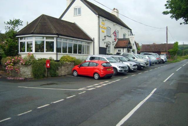 Thumbnail Pub/bar for sale in Wall Under Heywood, Church Stretton