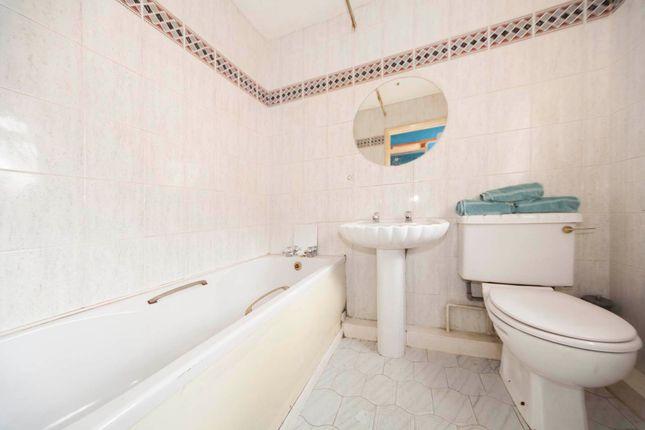 Bathroom of Tenth Street, Blackhall Colliery, Hartlepool TS27