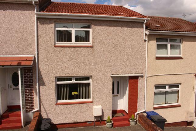 Thumbnail Terraced house for sale in Northfield Avenue, Port Glasgow