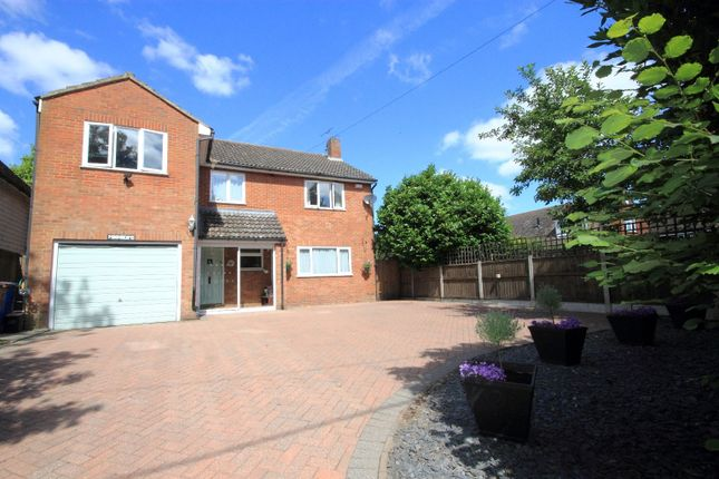 Thumbnail Detached house for sale in Love Lane, Faversham
