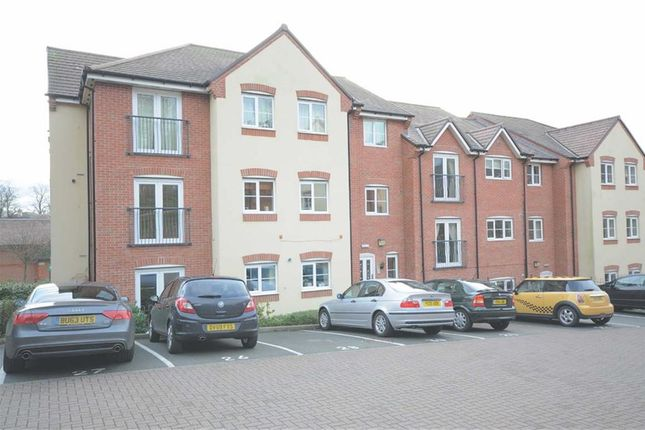 Thumbnail Flat to rent in Millstone Court, Stone
