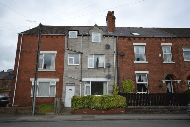 Thumbnail Flat for sale in Drury Lane, Altofts, Normanton