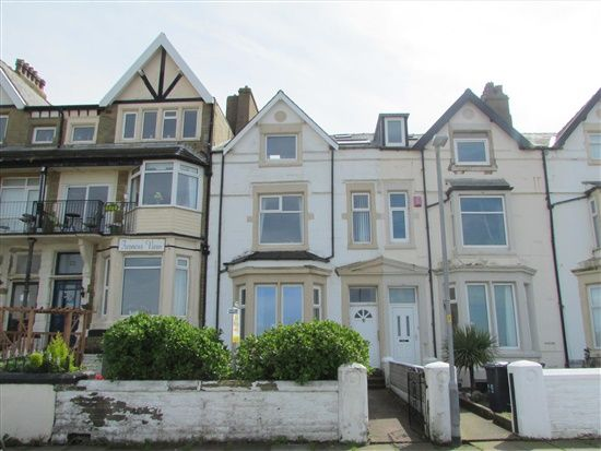 Thumbnail Flat for sale in Sandylands Promenade, Morecambe