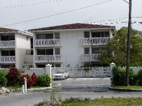 1 bed apartment for sale in Grand Bahama Highway, Freeport, The Bahamas