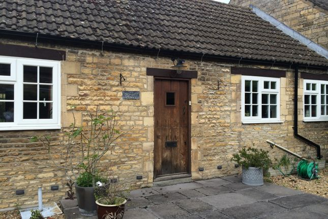 Thumbnail Country house to rent in Manor Farm, Apethorpe