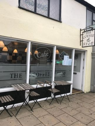 Thumbnail Leisure/hospitality for sale in Berwick Upon Tweed, Northumberland
