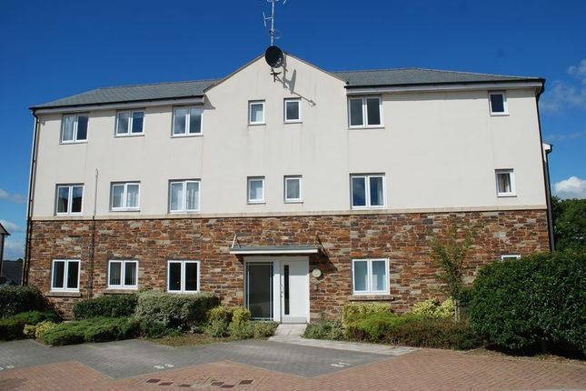 Thumbnail Flat to rent in Fleetwood Gardens, Plymouth