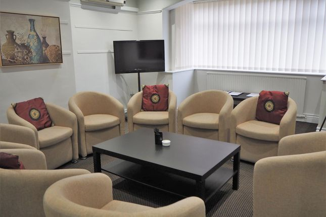 Thumbnail Commercial property for sale in Service Industry LS27, North Of England, North Of England