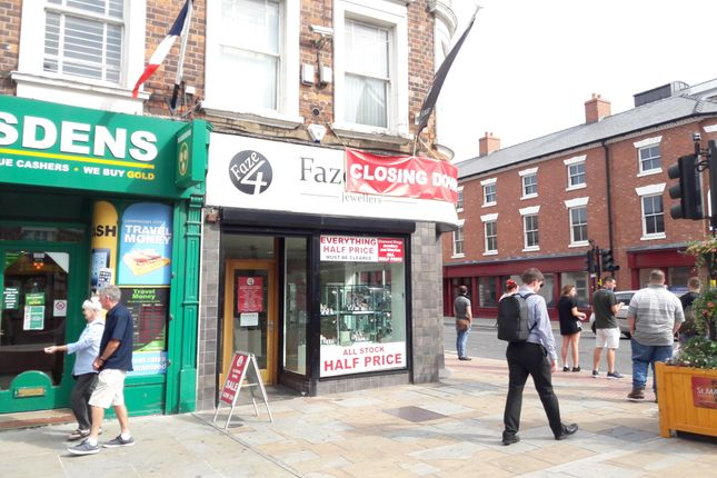 Thumbnail Retail premises to let in High Street, Lincoln