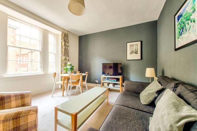 Thumbnail Flat to rent in Rose Street South Lane, Edinburgh
