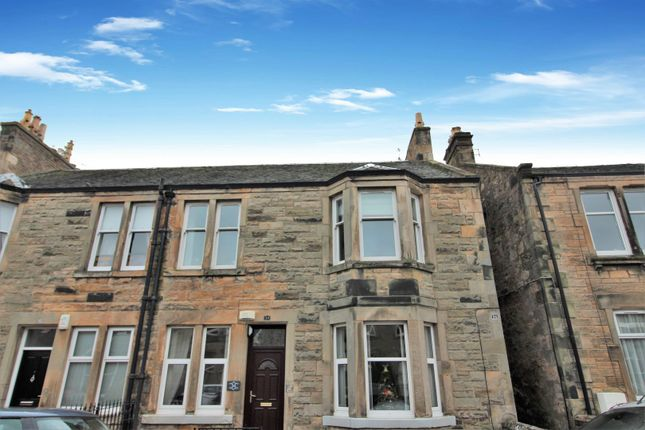 Thumbnail Flat for sale in David Street, Kirkcaldy