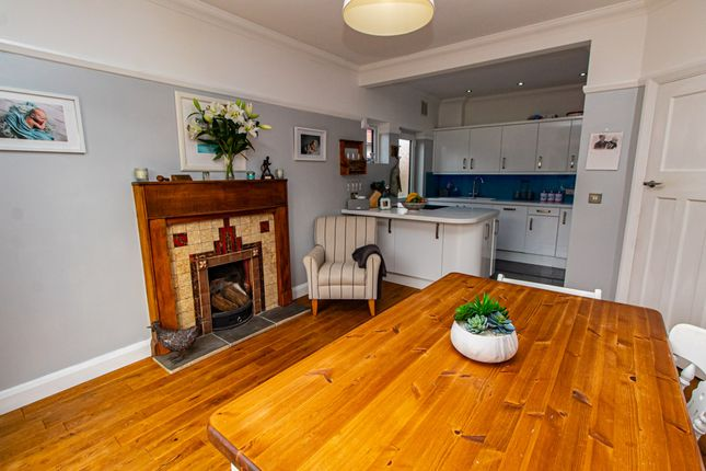 Kitchen/Diner of Midhurst Avenue, Westcliff-On-Sea SS0