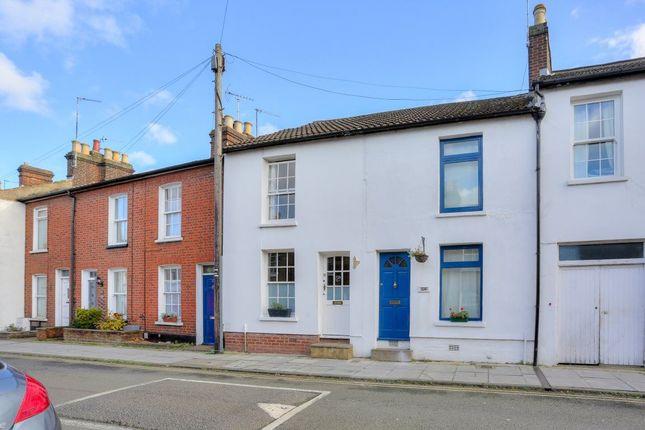 Thumbnail Property to rent in Bernard Street, St.Albans