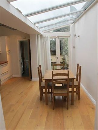 Thumbnail Property to rent in Greenwich SE10, London - P2822