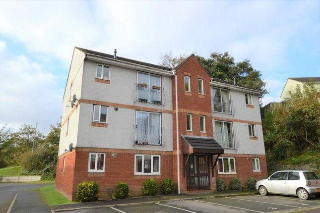 Thumbnail Flat for sale in Curlew Mews, Plymouth, Devon
