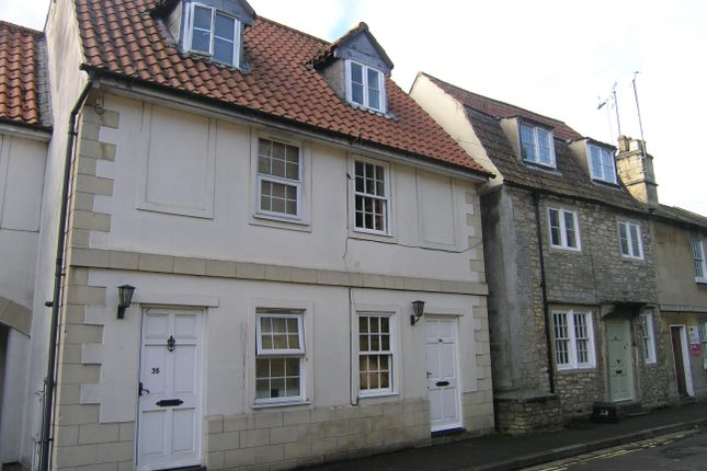 Thumbnail Property to rent in Foghamshire, Chippenham