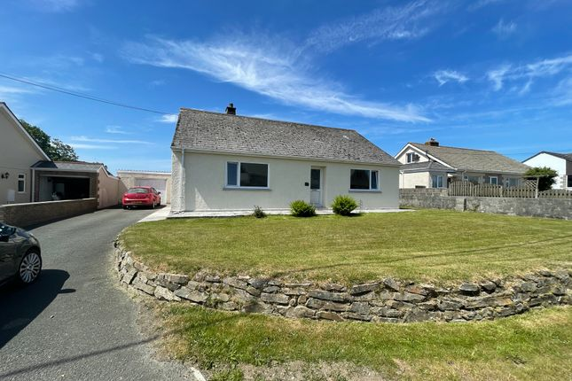 2 bed detached bungalow to rent in Edgcumbe Road, Roche, St. Austell PL26