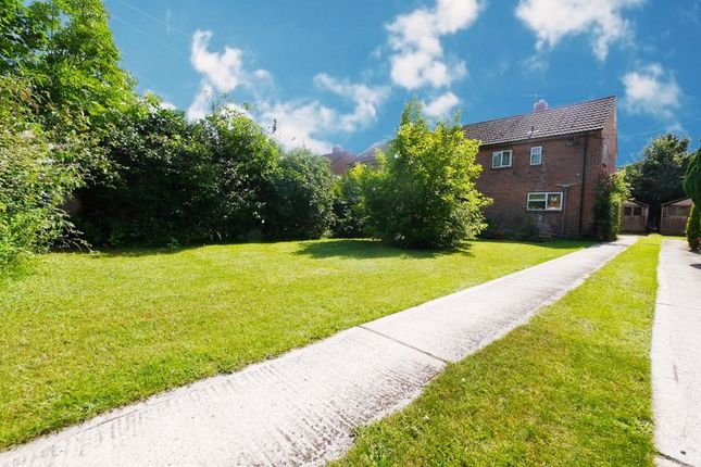 Thumbnail Semi-detached house for sale in Middle Assendon, Henley-On-Thames