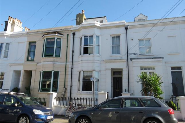 Thumbnail Flat to rent in West Hill Road, Brighton