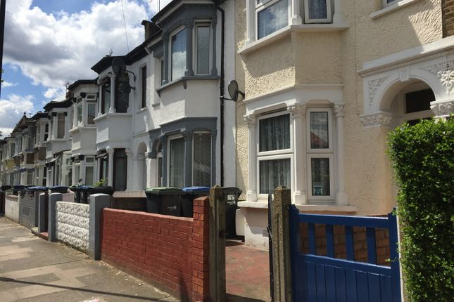 Thumbnail Terraced house to rent in Chester Road, Edmonton