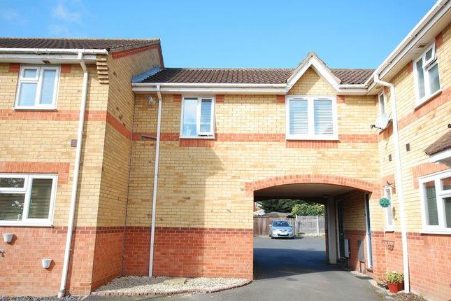 Thumbnail Terraced house for sale in Alderton Road, Orsett, Grays