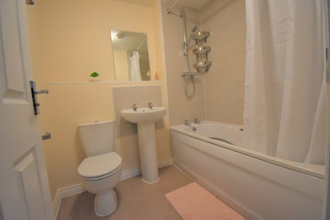 Thumbnail End terrace house to rent in Downy Birch, Coventry