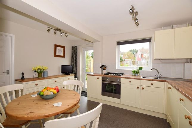 4 bed detached house for sale in St. Peters Close, Ditton, Aylesford, Kent
