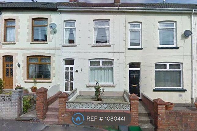3 bed terraced house to rent in Angus Street, Troedyrhiw CF48