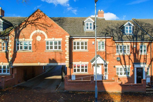 4 bed town house for sale in St Peters Avenue, Kettering
