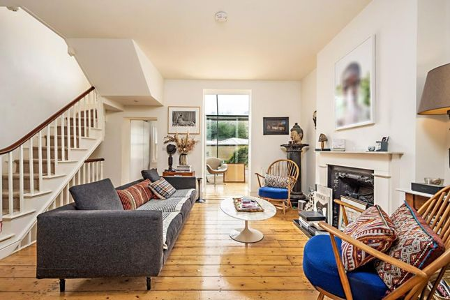 Thumbnail Property to rent in Rochester Road, Camden