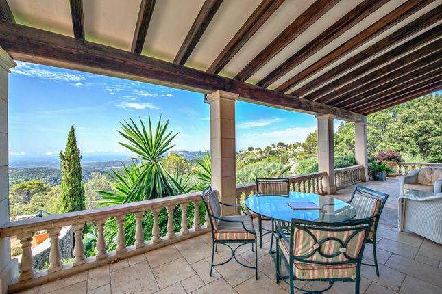4 bed villa for sale in 07195, Galilea, Spain