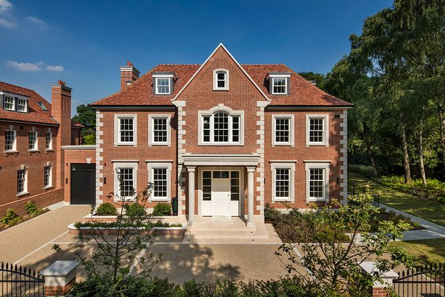 Thumbnail Detached house to rent in Canons Close, London