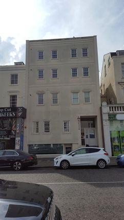 Thumbnail 1 bed flat to rent in Sandgate Road, Folkestone, Kent