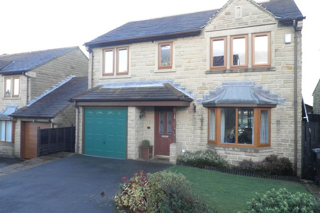 Thumbnail Detached house for sale in Holly Farm, Shafton, Barnsley