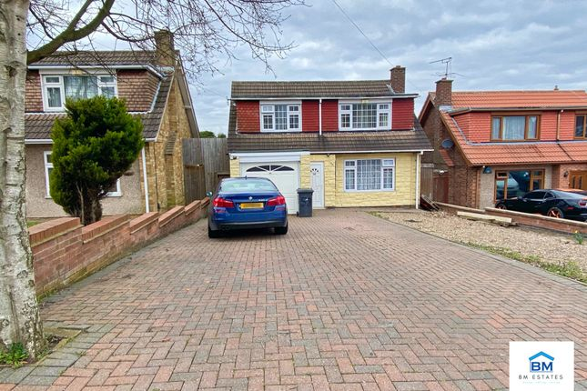 4 bed detached house to rent in Wakerley Road, Leicester LE5