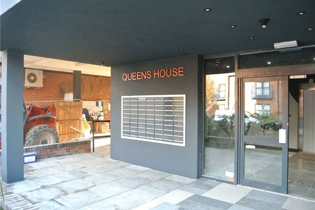 Front of Queens House, 16 Queens Road, Coventry, West Midlands CV1