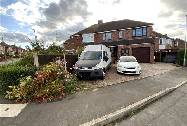 3 bed semi-detached house for sale in Stanley Grove, Aston, Sheffield, Rotherham S26