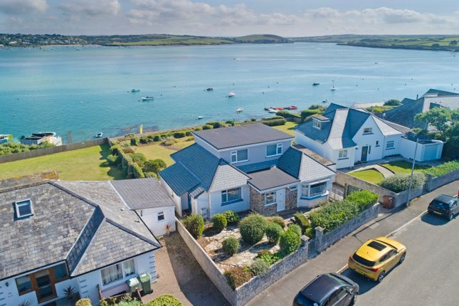 Thumbnail Detached house for sale in Treverbyn Road, Padstow
