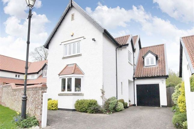 Thumbnail Property for sale in Manor Fields, West Ella, East Riding Of Yorkshire