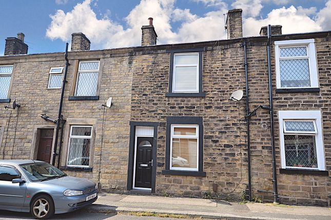 Thumbnail Terraced house for sale in Holland Street, Bolton