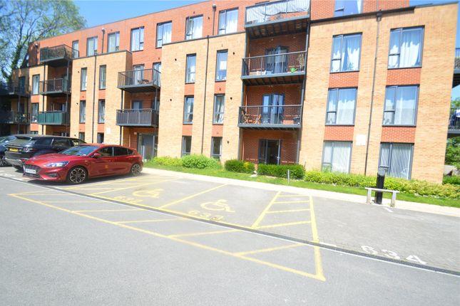 Thumbnail Flat to rent in Iron Railway Close, Coulsdon