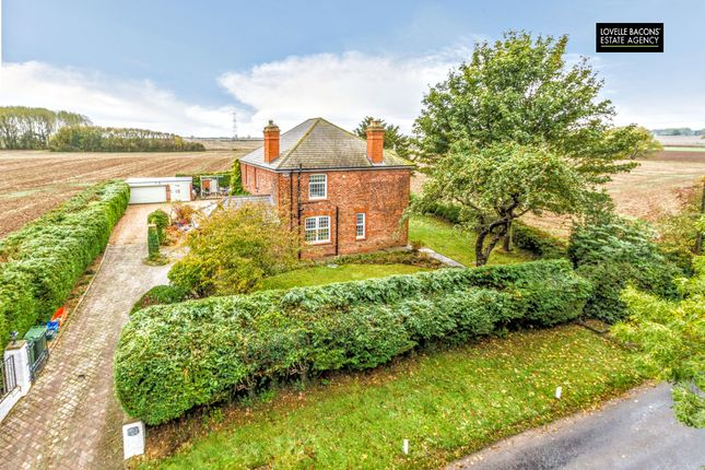 Thumbnail Detached house for sale in Wells Road, Healing