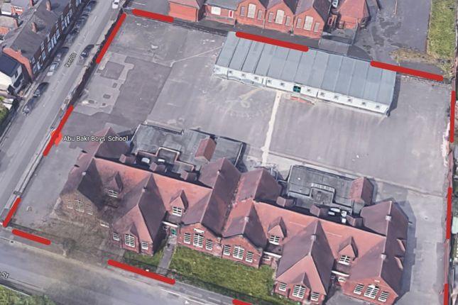 Land for sale in Kent Street, Bloxwich